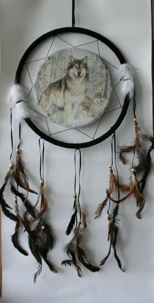 traumf nger gross wolfrudel 6014 lp15826c. Black Bedroom Furniture Sets. Home Design Ideas
